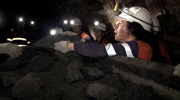 con carbón